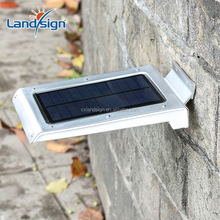 46 LED Solar Light with Motion Sensor Security Lamp Ultra Thin Waterproof For Garden Outdoor Path Lighting,solar outdoor lightin