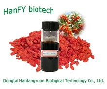Wolfberry extract 100% natural goji berry extract Chinese extract.