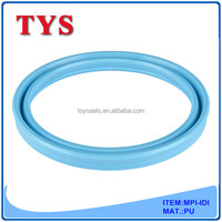 Mechanical seal/ wear rings/ teflon hydraulic seals