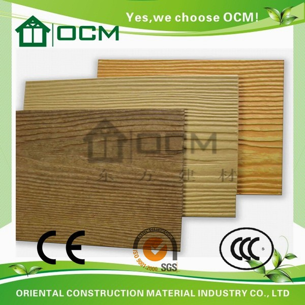 CE-approved fiber cement roof sheet