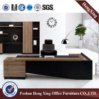 Foshan shunde executive luxury office furniture(HX-5N0110)