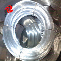 High Quality Rust Protection Galvanized Wire