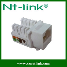 Network Telecom Part Manufacturers Female Connector amp keystone jack