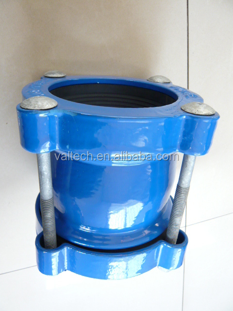 ductile iron Coupling