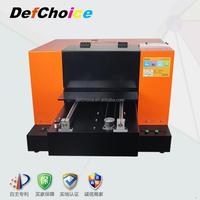black tee shirt printing equipment