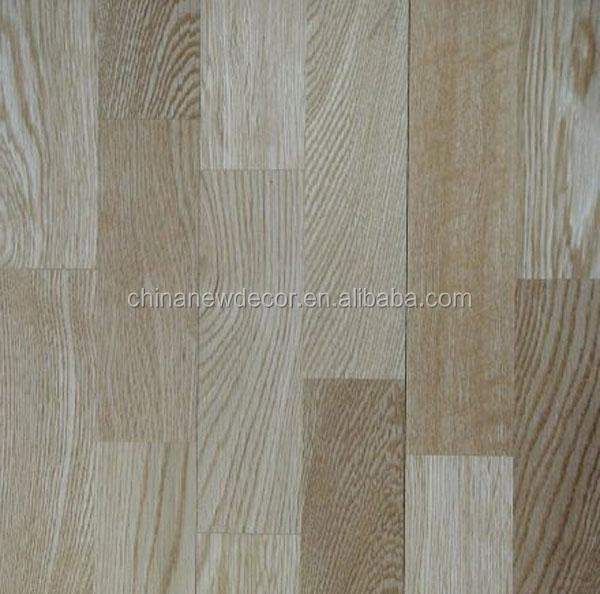 high quality waterproof oak 2 strip laminate flooring