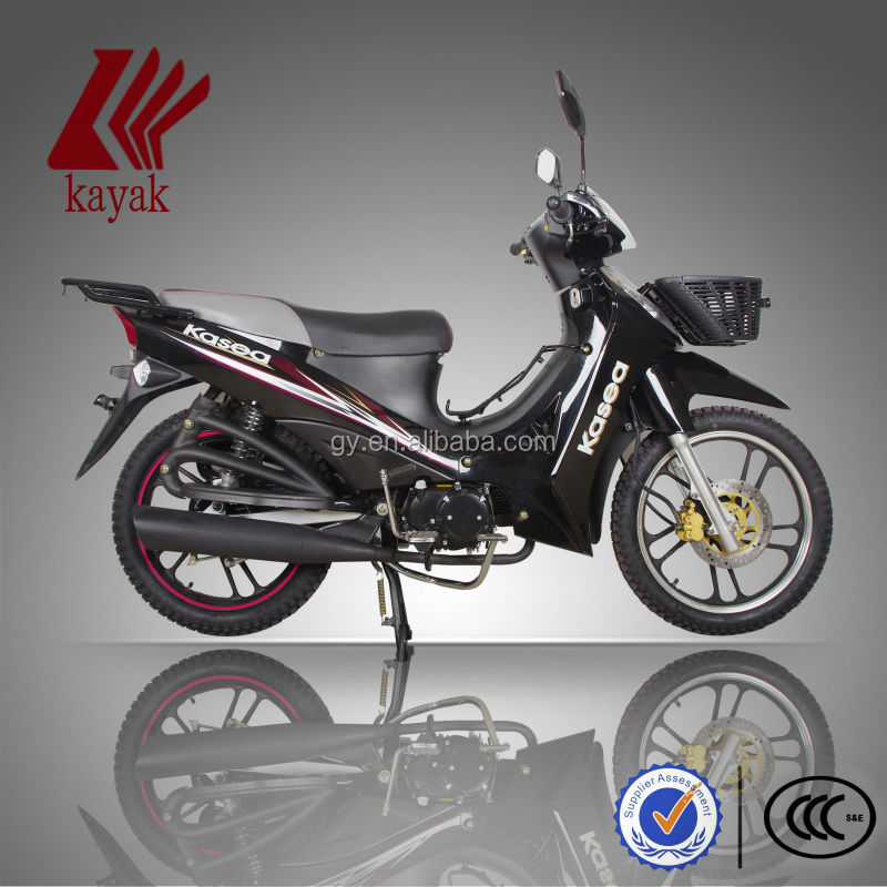2014 New cub motorcycle ,Chongqing manufacturer motorcycle KN125-23