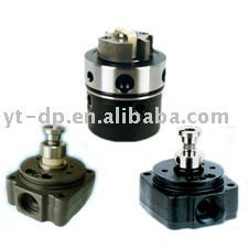 VE fuel pump rotor head