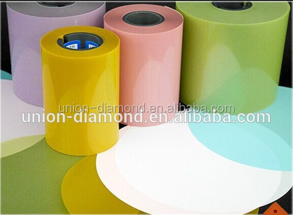 ADS polishing film , diamond lapping film for fiber optic connector