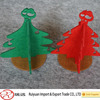 best selling handmade items felt Christmas tree stands for decoration