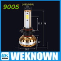 high power led headlight bulb 9005 HB4