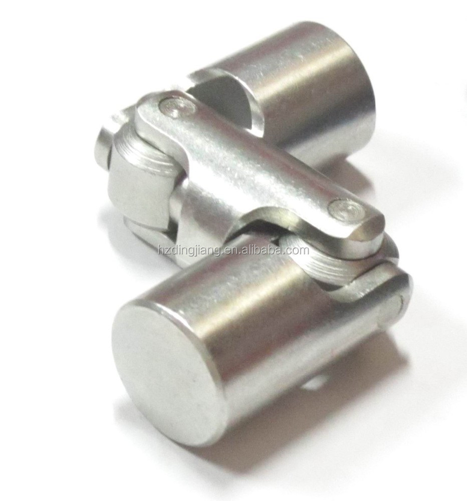 Double universal joint , Sliding universal joint