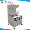 KFC commercial falafel machine frying ventless deep fryer, shanghai minggu deep fryer