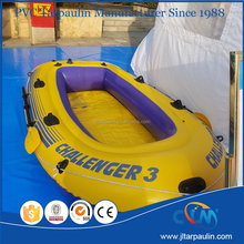 high quality PVC coated Inflatable speed boats