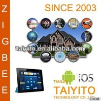 zigbee smart home automation, free Apps automation control door lock