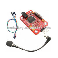 High Sensitivity Voice Recognition Module -Ardu Compatible