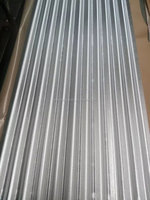GI/GL/PPGI CORRUGATED STEEL SHEET FOR HOUSE
