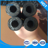 oiling black oil water based 2SN hydraulic rubber hose pipe