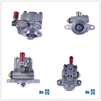 Original and strong functional power ELECTRICAL steering pump