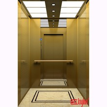 auto lift 3000 4 person elevator lift passenger with german elevator parts