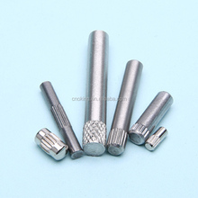 Best selling cnc aluminum dowel pins made in china