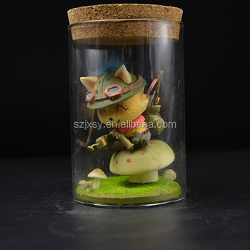 league of legends resin model collectible figure