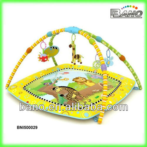 Hot Baby Play Activity Gym for Sale BNI500029