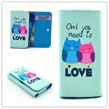 Pu Leather Wallet Cell Phone Case Flip Cover,Phone Case For Samsung Galaxy Light T399
