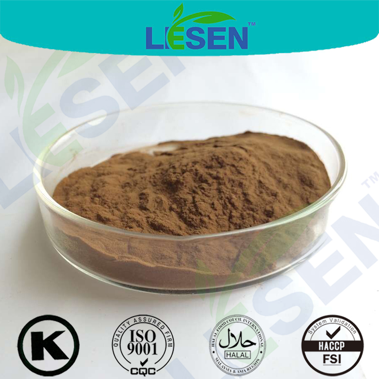 Hot selling vervain extract powder
