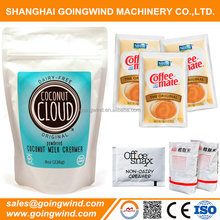 Good price automatic coffee creamer powder packing machine filling packaging machine for sale