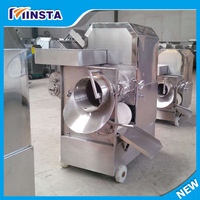 full automatic fish sorting machine with price /fish meat bone separator
