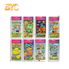 Custom Art Cute Bubble Puffy Stickers