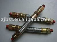 Hydrulic brake hose assembly