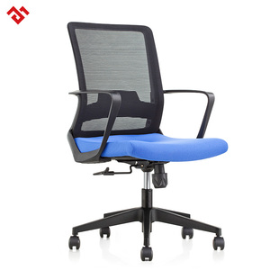 New Model High Quality Mesh Office Chair Executive Office Chair Mesh Chair for Office Home School Customized
