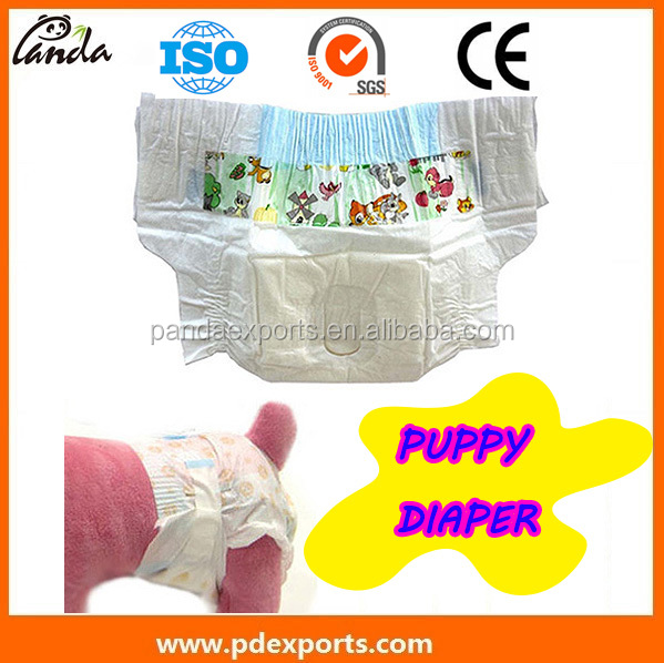 Pet products distributors in thailand pet puppy training diaper