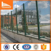 High quality anti climb anti cut proof 358 security fence(factory)