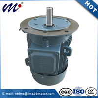 Three phase asynchronous induction motor price for electric motor M2BAX series motor