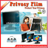 Hot Products Anti Peeping Screen Cover For Computer Privacy Film
