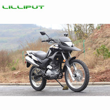Japan Origin Design China Manufacturer Euro 4 EEC 300cc Motorcycle