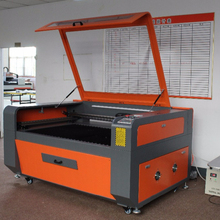 cheap laser cutting engraving fabric leather machine price