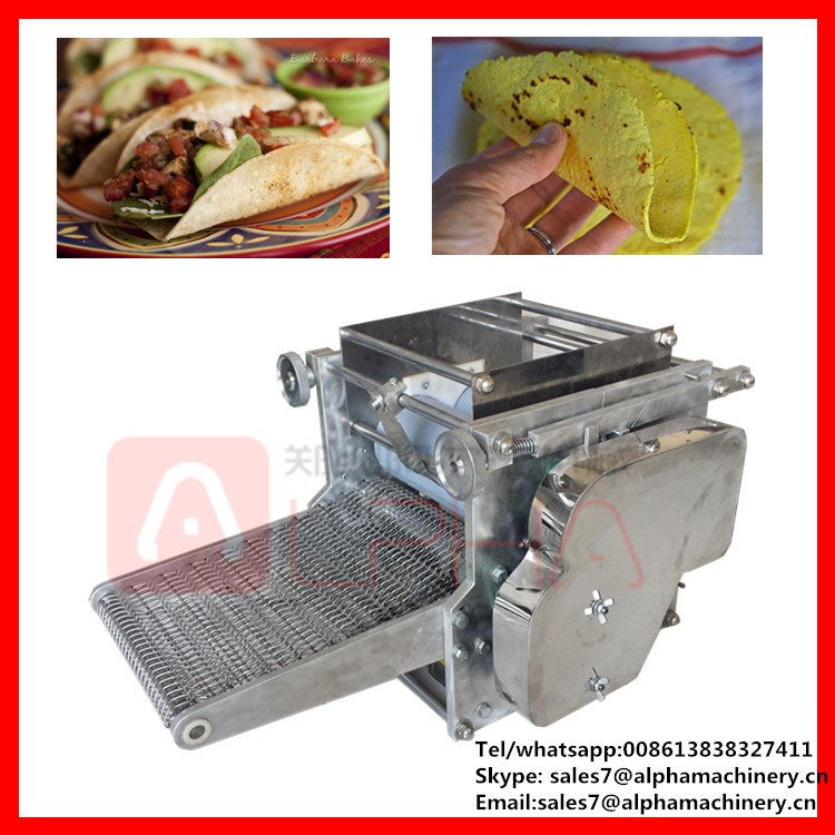 Automatic tortilla maker machine /compact tortilla maker /fiyat tortilla making