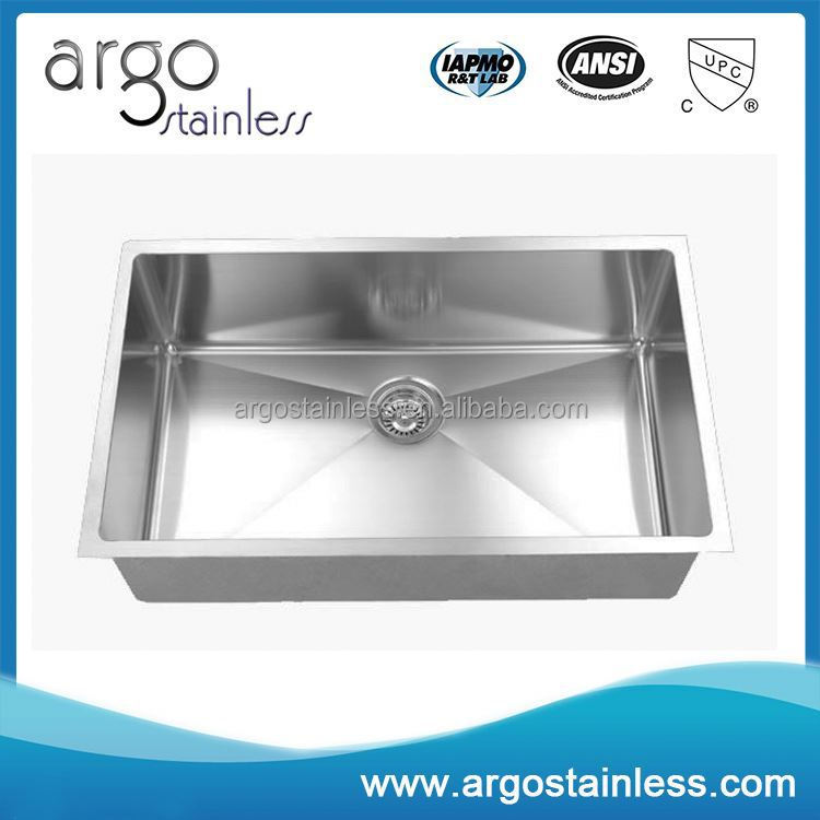 Black Kitchen Sinks South Africa: Reliable Quality Single Kitchen Sink South Africa Zero Raidus Radius