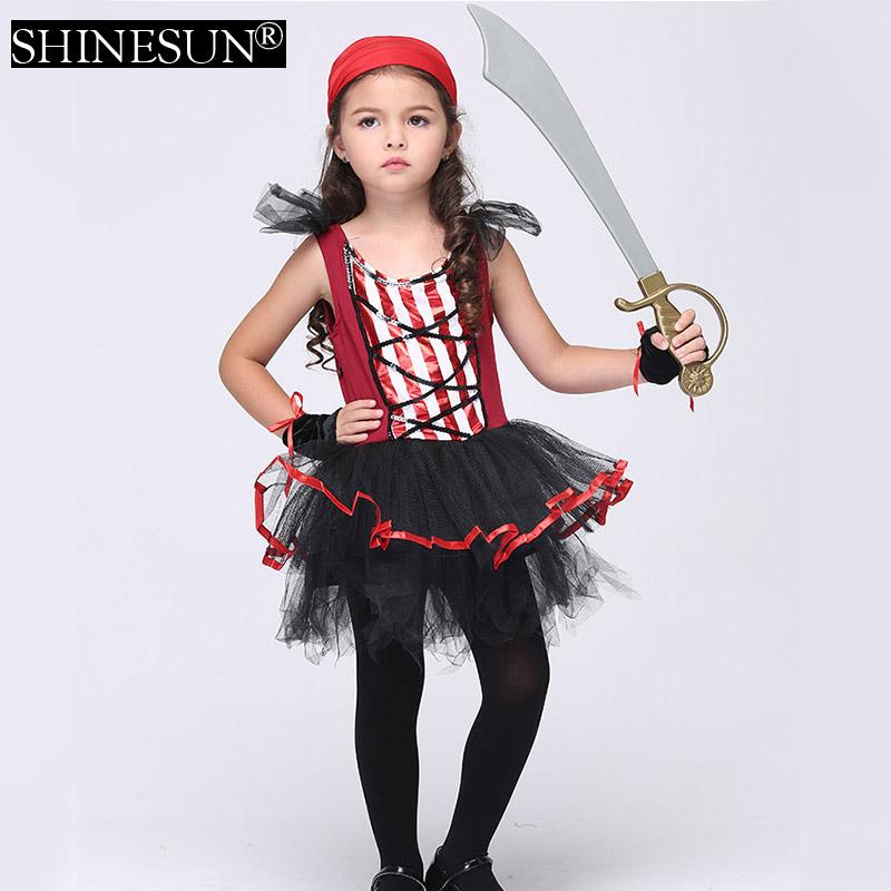 Прически для пиратской вечеринки для девочки