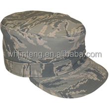 Digital Tiger Stripe Camo - ABU Utility Cap (Nylon/Cotton Ripstop)