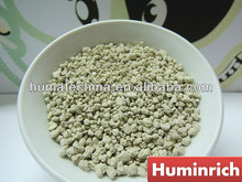 Huminrich Shenyang Cat Pet Product Sodium Humic Acid bentonite supplier