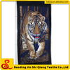 printed beach towel and print activity bath towel