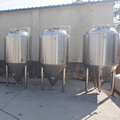 1000L Beer Fermenter, Red Copper Fermenter, Glycol Jacket Fermenter