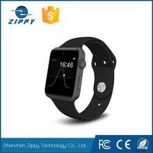 Factory Price Wholesale Touch Screen watch phone user manual