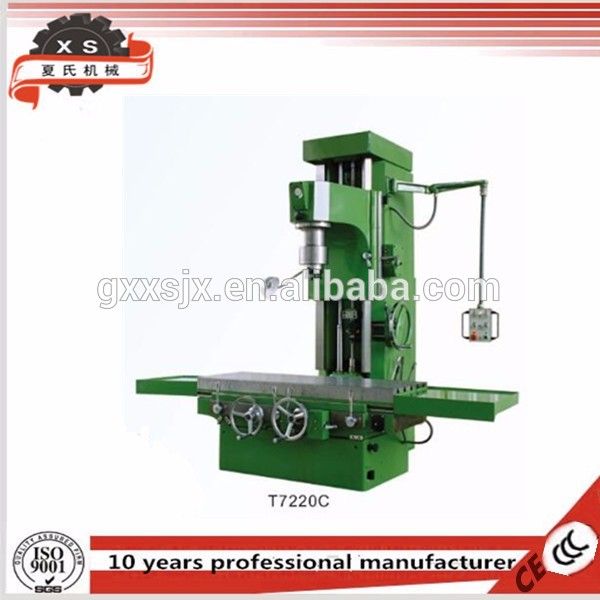 T8216 connecting rod boring machine for cylinder