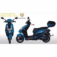 Best price high quality motor scooter 4 stroke motorcycle